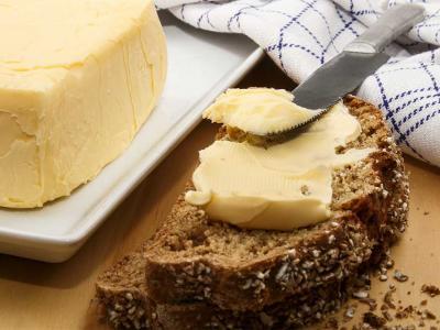 5.margarine